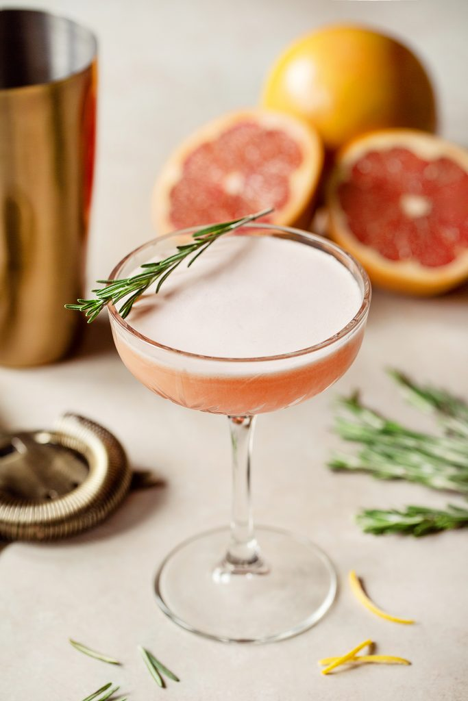 Cocktail Short Drink